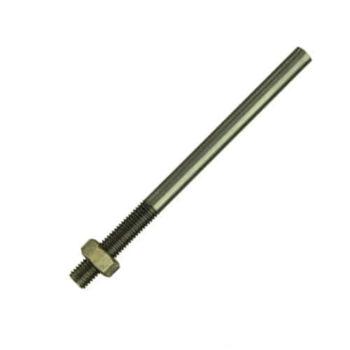 DIN 525 Шпилька приварная с гайкой