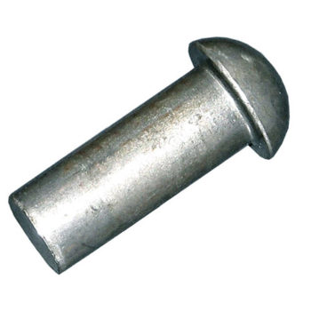 Заклепка вытяжная глухая алюминий - сталь